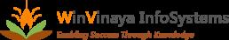 Logo of WinVinaya Infosystems