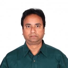 Photo of Aravindan G