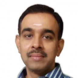 Photo of Bhaskaran Arumugam