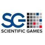 Logo of Scientific Games